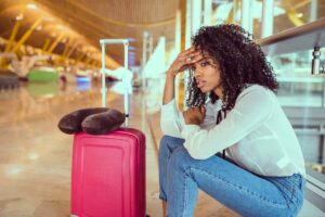 How to Reduce the Stress of Air Travel