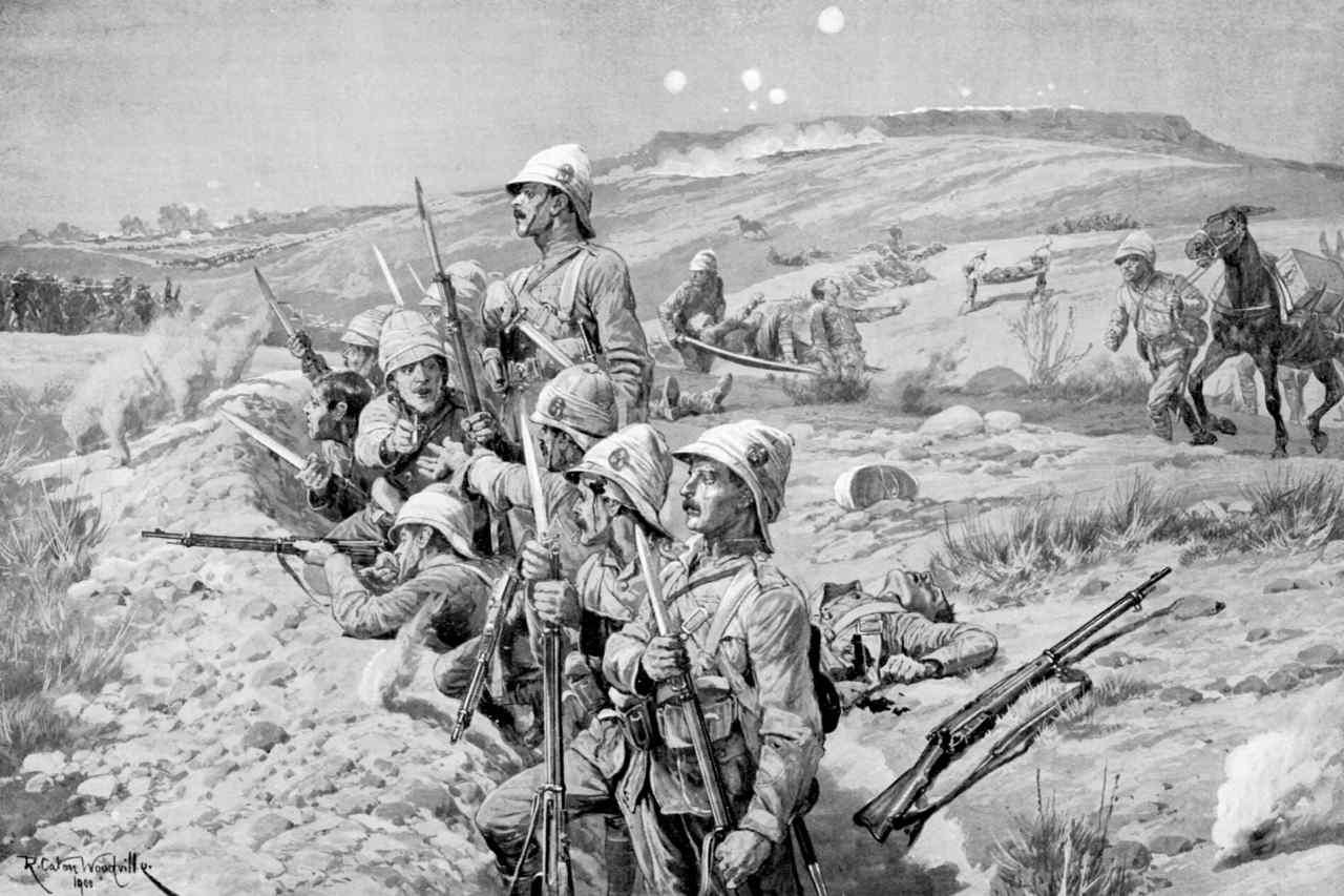 Anglo-Boer War Battlefield Tours Guide