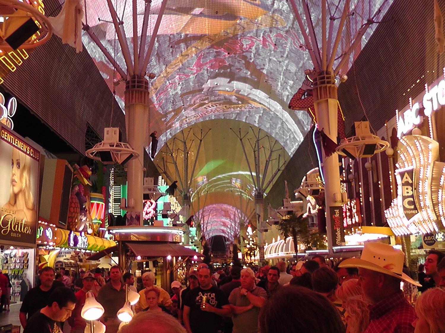 Why You Should Take Your Kids to Las Vegas