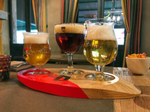 Beer in Belgium - A Taste Tour of 3 Belgian Cities
