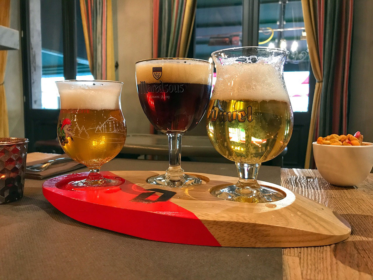 Beer in Belgium - A Taste Tour of 3 Belgian Cities