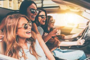 Why Renting a Car Can Improve Your Vacation