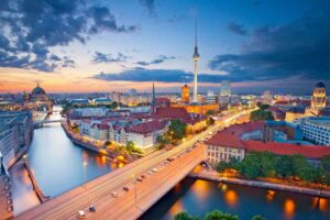 The Best Disabled-Friendly Cities in Europe