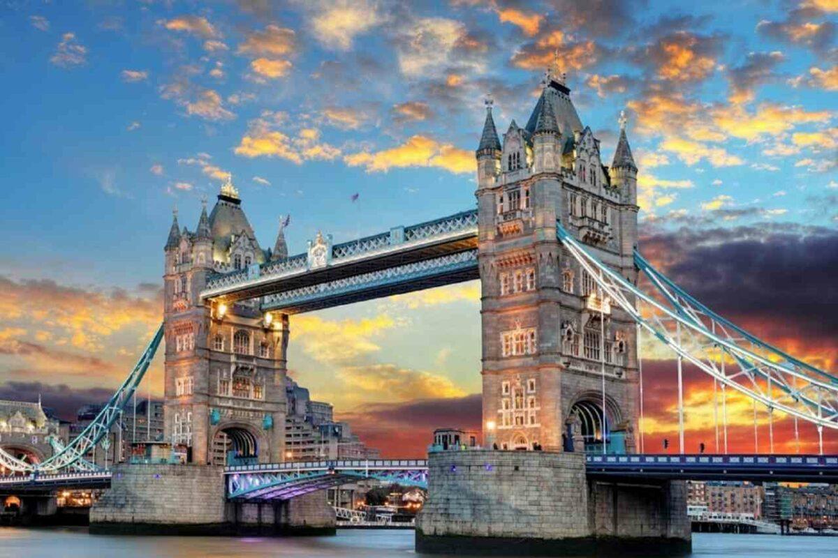 London,, England