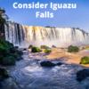 Family Adventures in Iguazu Falls