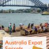 Australia Expat Secrets