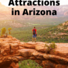 Top 5 Tourist Attractions in Arizona