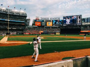 Sports in New York