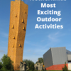 Discover The Netherland's Most Exciting Outdoor Activities