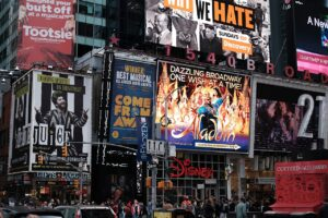 Visiting the Big Apple: Seven Entertaining Events You Should Attend in NYC