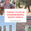 Things to Do in Johannesburg, South Africa