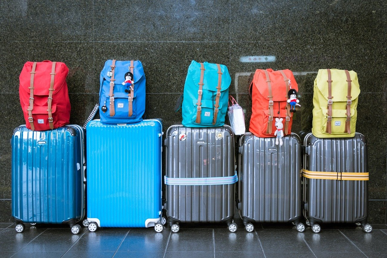 8 Tips for Buying New Luggage for Your Travels