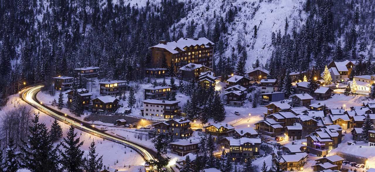 Top 7 French Ski Resorts