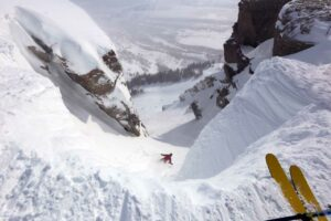 Love to Ski? Five Best Black Runs