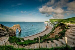 The United Kingdom's Most Beautiful Landscapes
