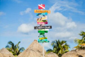Your Shopping Guide to the Mexican Island of Cozumel