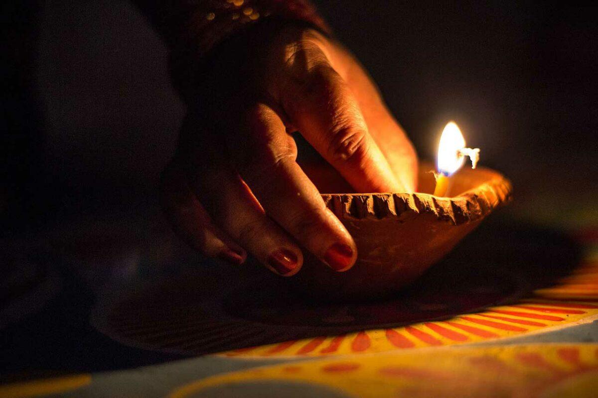 Diwali Festival, Malaysia