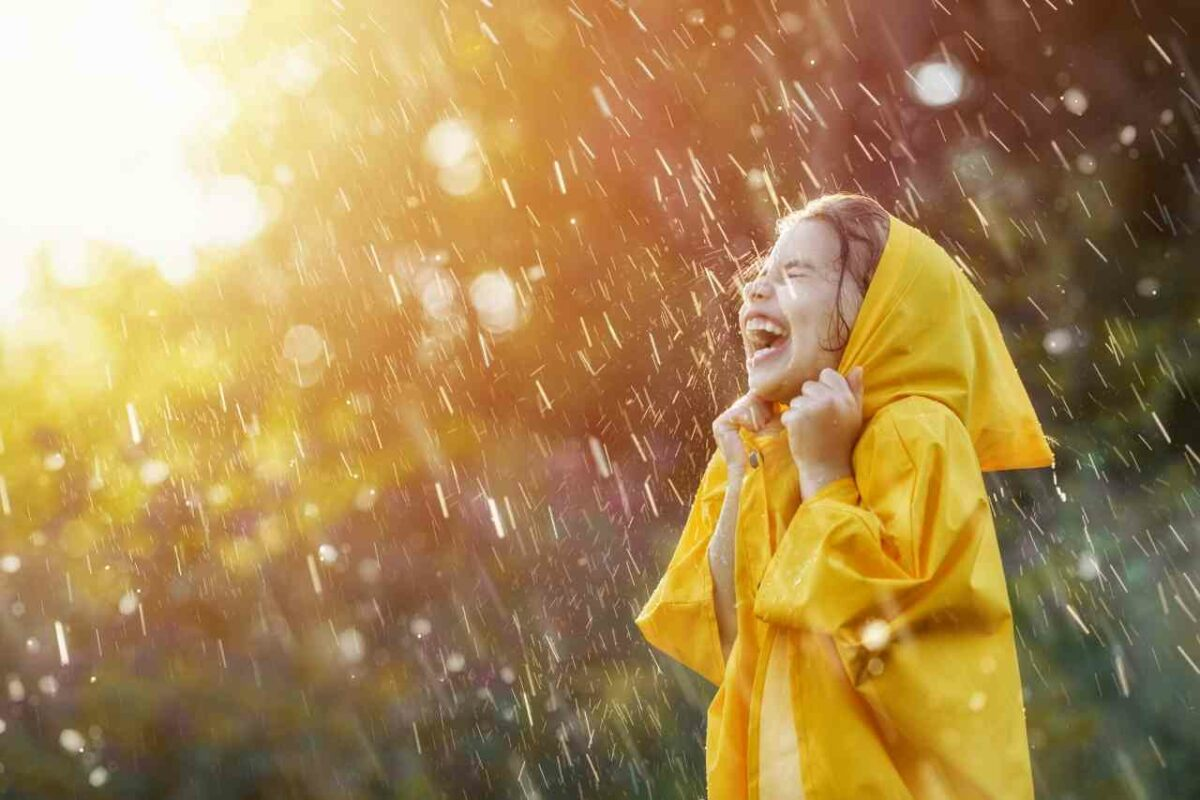The Magic of Rain: Top 5 Places for Rain Lovers