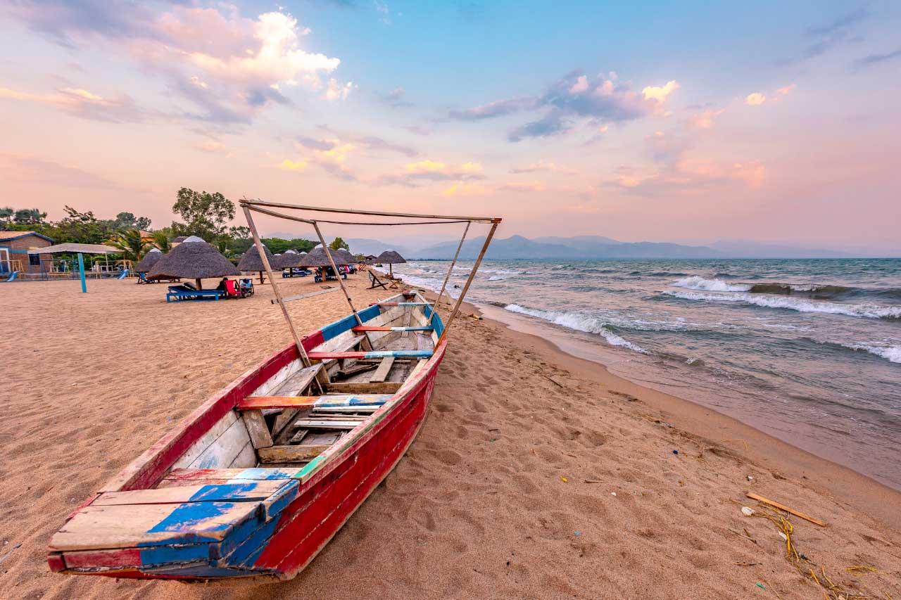 Visit the Lakes of Tanzania