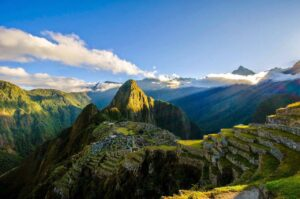 A Brief Guide to the Mysterious Wonders of Machu Picchu