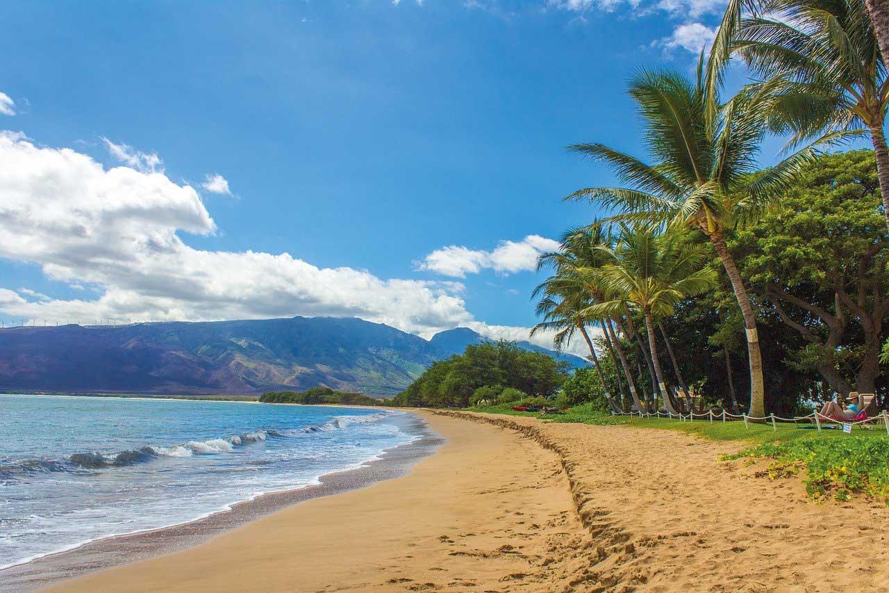 """Say """"Aloha"""" to Maui"""