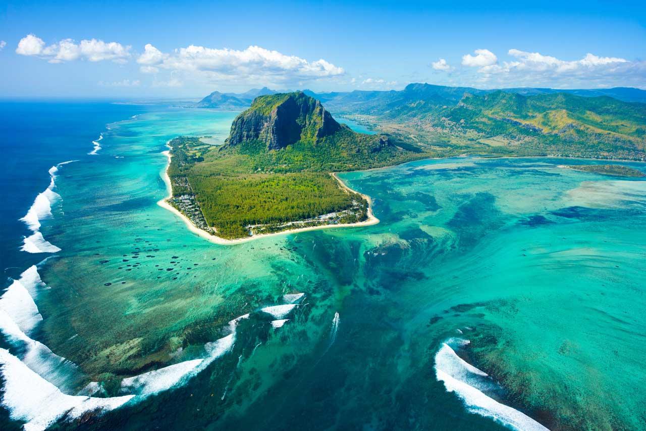 Mauritius Island - A Picture Postcard Destination!