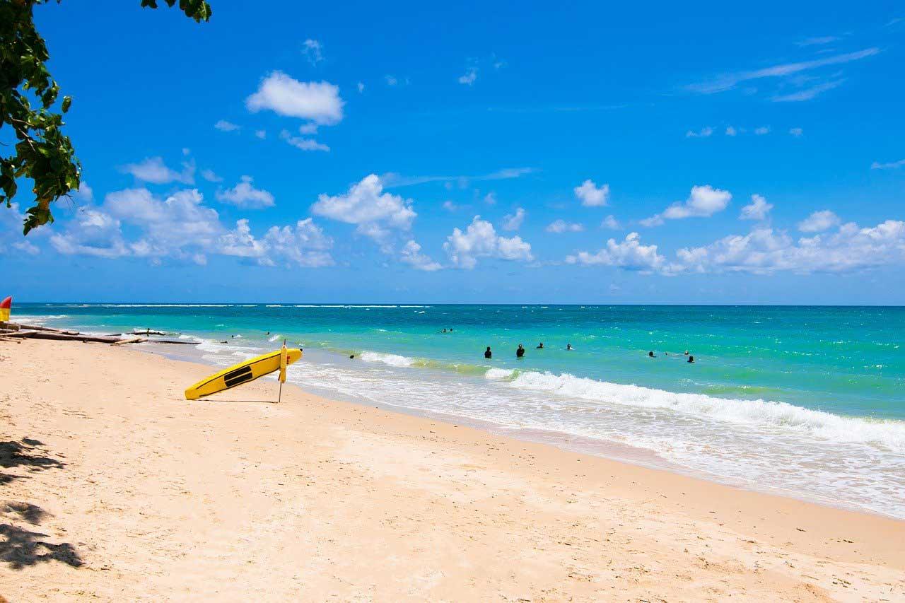 10 Beautiful Beaches in Asia