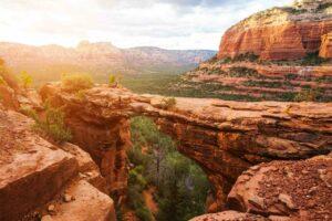 Top 5 Tourist Attractions in Arizona