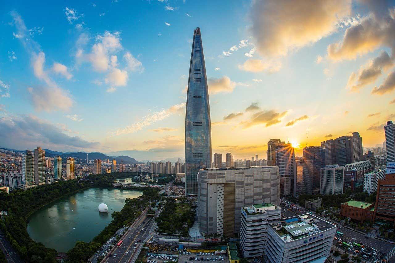 Seoul - A Booming Hot Spot Tourist Destination