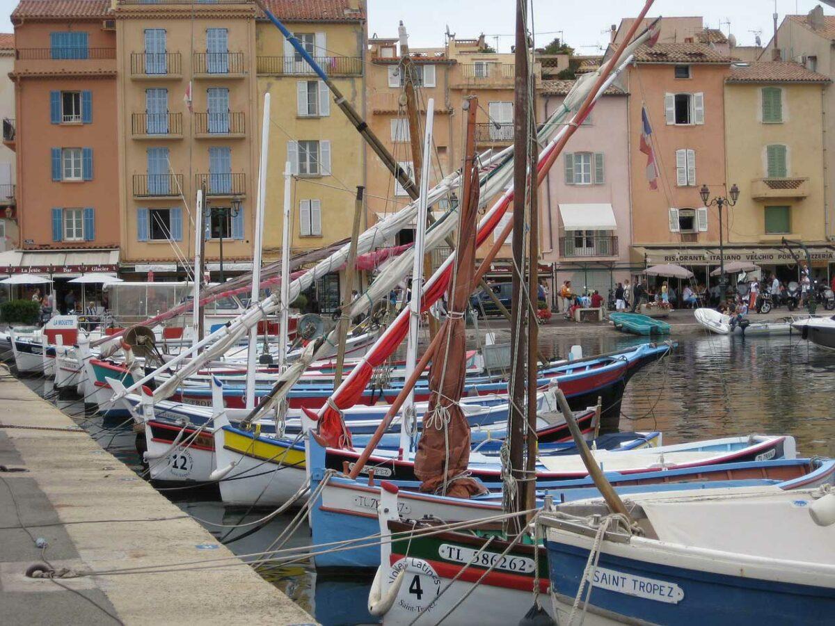 St.-Tropez, France