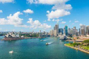 Exploring the Wonderful Sydney Harbour
