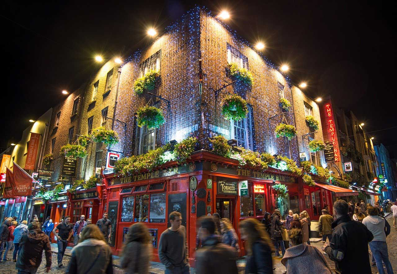 Top Things to Do in Dublin, Ireland