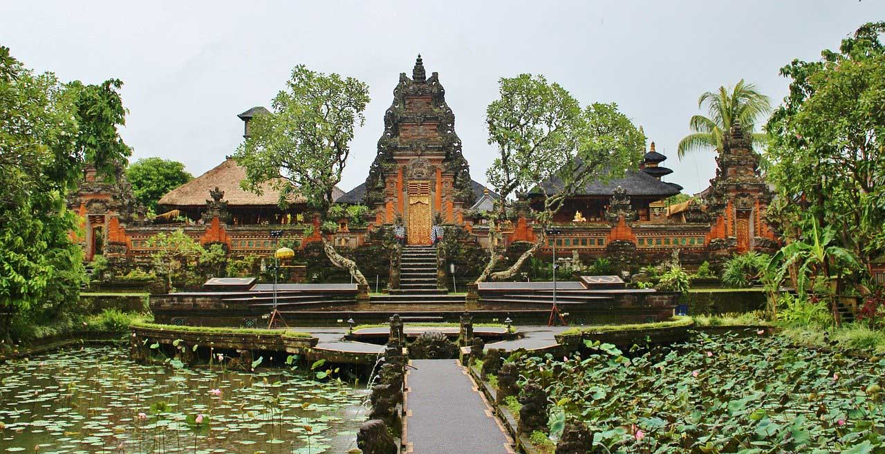 The Photographers Guide to Ubud, Bali