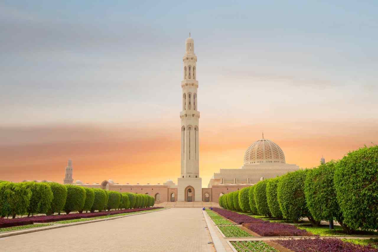 The Must See Highlights of Oman