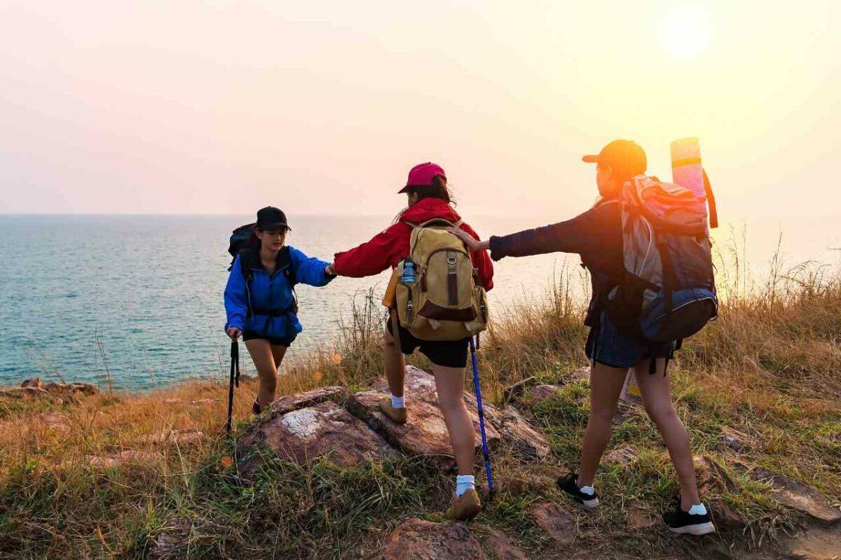 Adventurous Travel Lifestyle