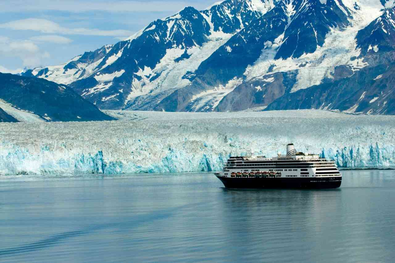 What's so Amazing about Alaskan Cruises?