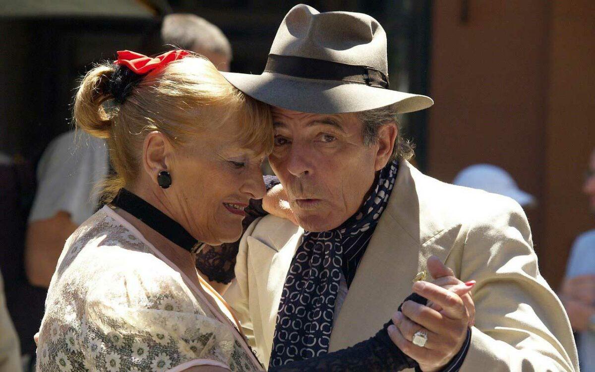 Argentina Cultural Vibrancy