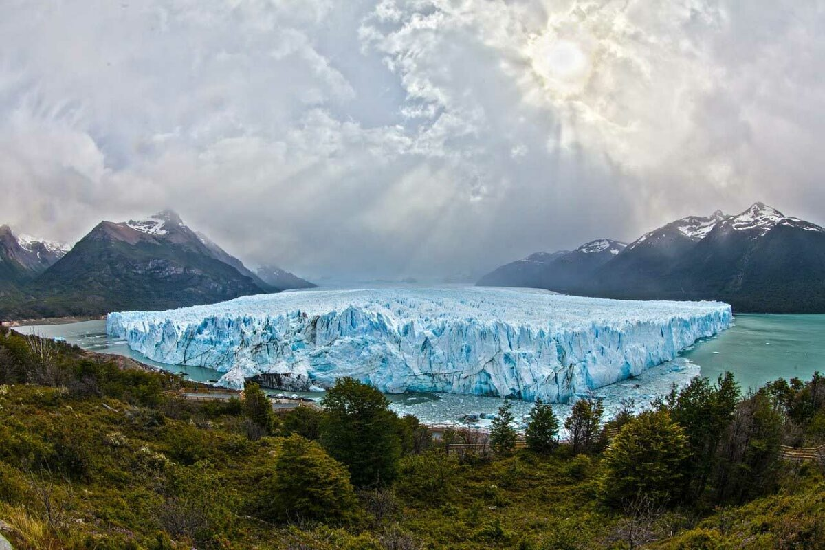 Argentina Natural Beauty