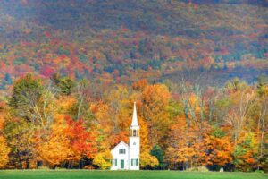 Simply Amazing Autumn Road Trips