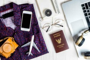 How to Avoid Travel Insurance Scams