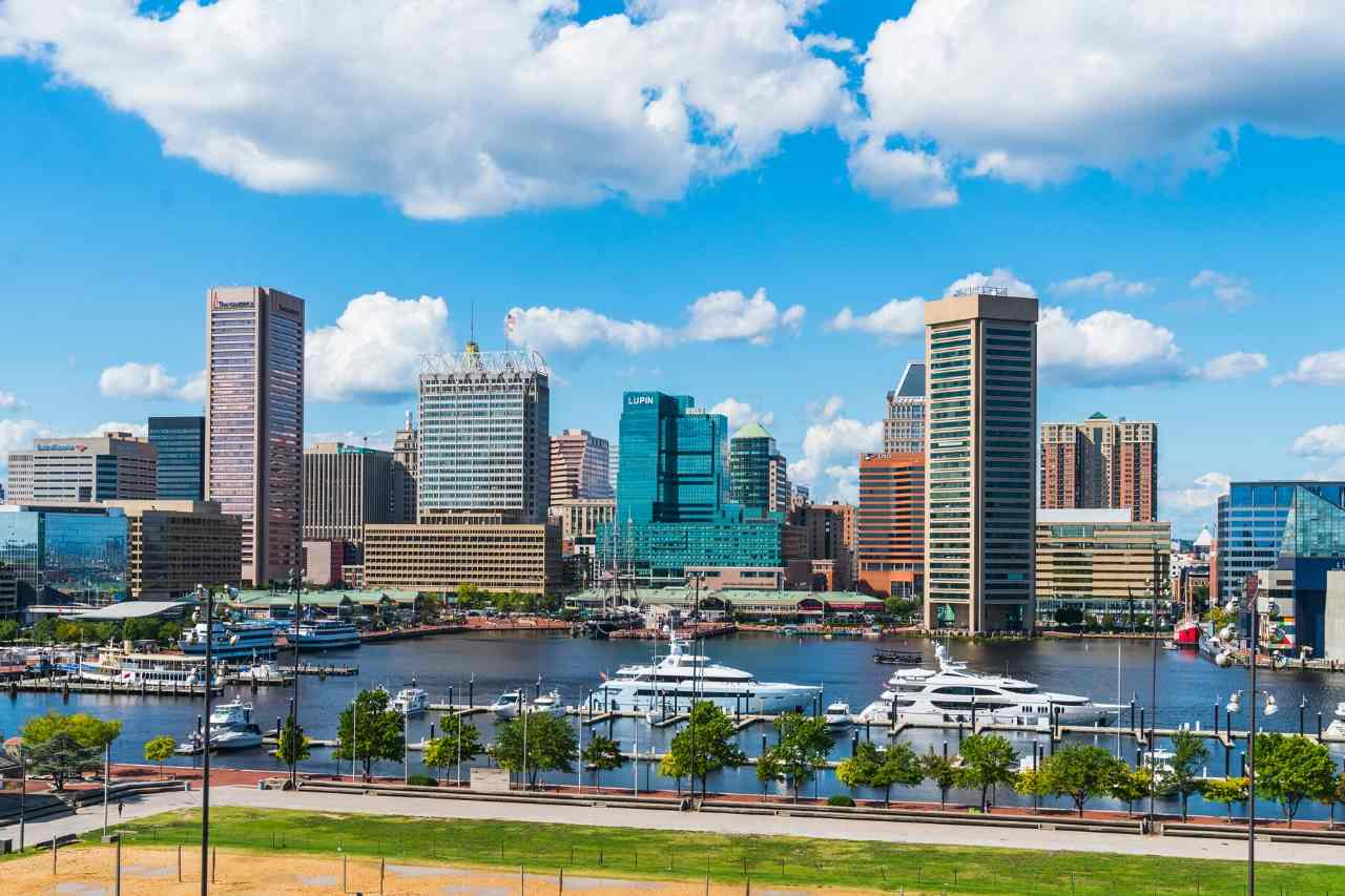 Family Friendly Things to do in Baltimore