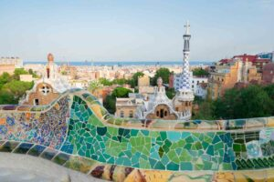 Barcelona and Its Parks