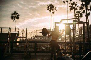 Best Beach Destinations for Bodybuilders