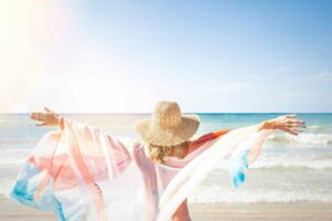 10 Must-Haves For Your Beach Vacation