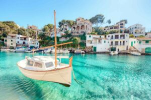 A Guide to 5 of the Best Spanish Islands