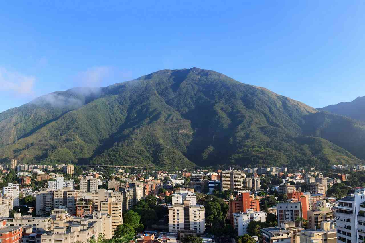 Top Attractions in Caracas, Venezuela