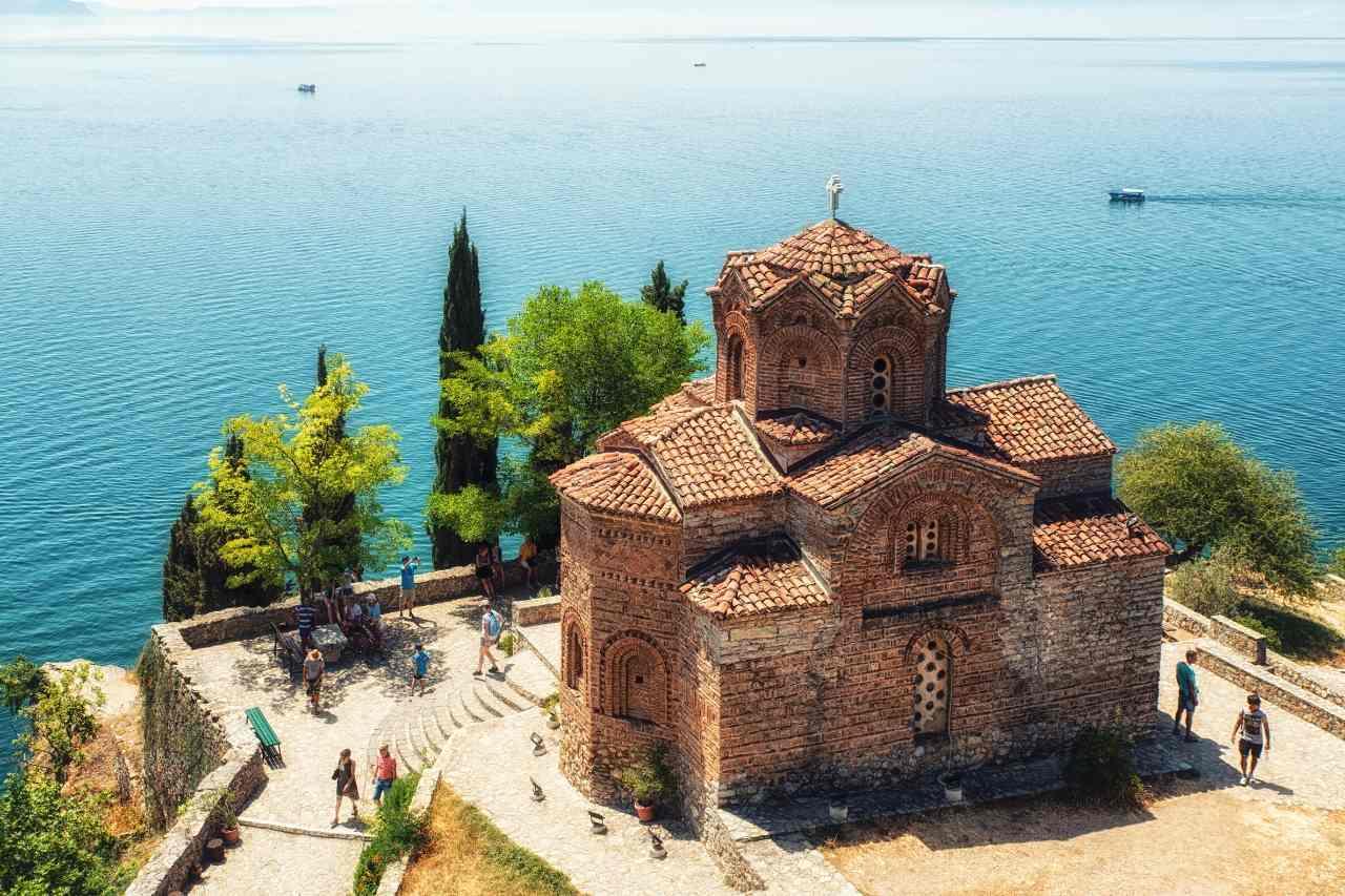 Macedonia - A Year-Round Destination