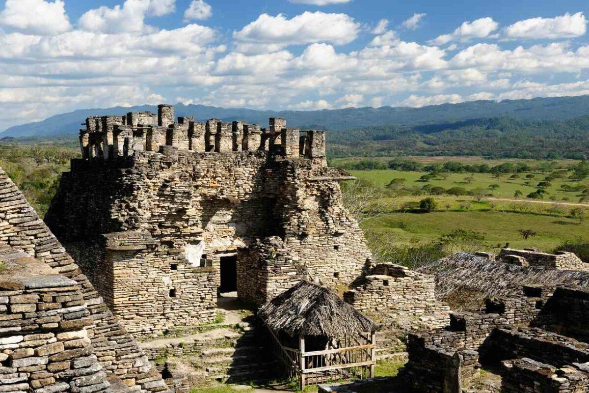 Copan, Mayan ruins in Honduras