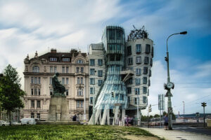 Prague: An Architectural Dream