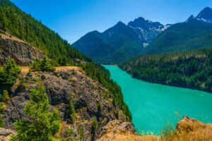 3 National Parks to Visit During the Summer